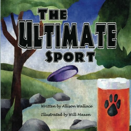 """""""The Ultimate Sport"""""""