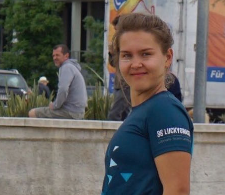 Christina Obermayer