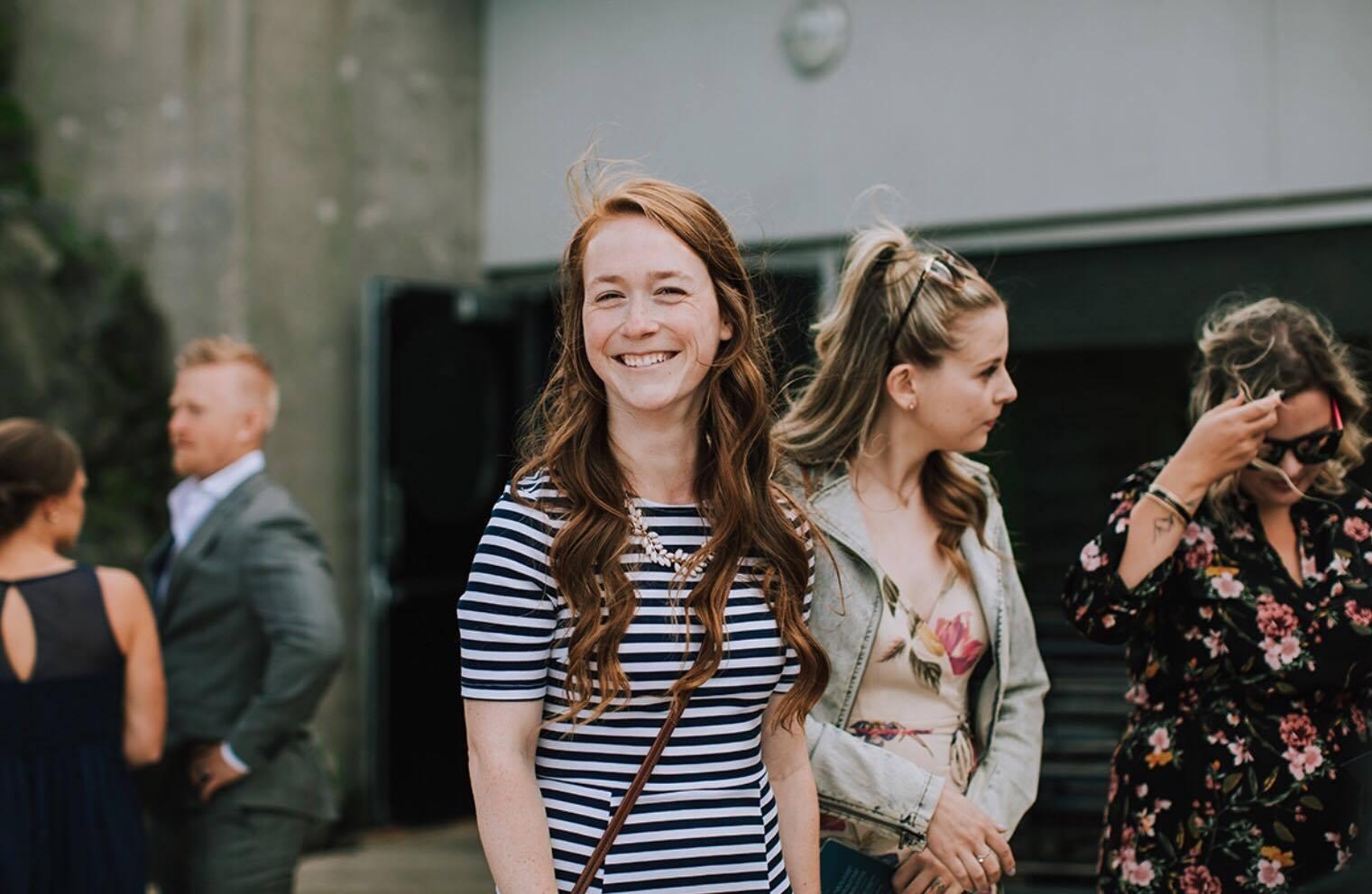 Kelsey Hayden