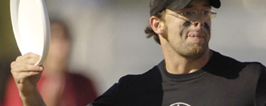 Seattle Rainmakers coach Ben Wiggins.