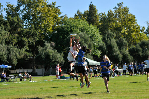 Action From The USA Ultimate Pro Flight Finale (Micah Tapman/CBMT Creative)