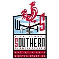 2015 HS Southerns Logo