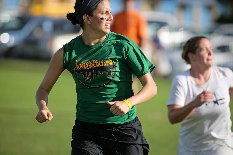 Photo: Christina Schmidt -- UltiPhotos.com