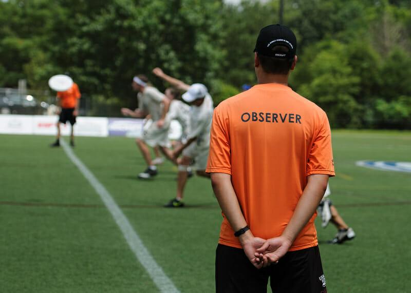 Photo: Kevin Leclaire -- UltiPhotos.com