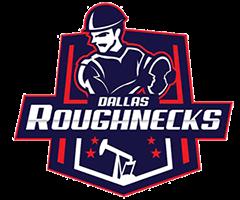 Image result for dallas roughnecks