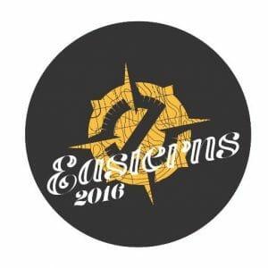 Easterns 2016