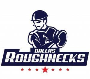 Dallas Roughnecks logo
