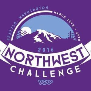 Northwest Challenge 2016