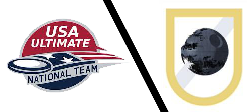 USA National Team v. Revolver