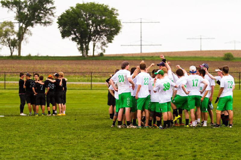 Photo: Mark Olsen -- UltiPhotos.com