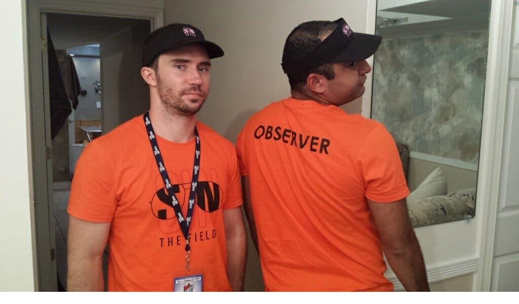 Deep Look Observers
